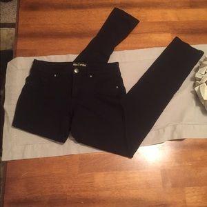 Pants - 🌟Black jeggings